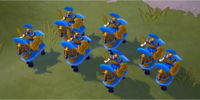 Mercenary Hippikons