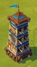 Helepolis in-game