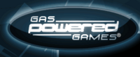 Gas Powered Games Logo