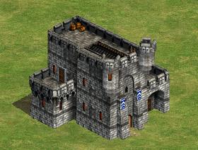 Fortress aofe