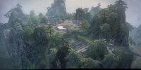 Wudang (scene)