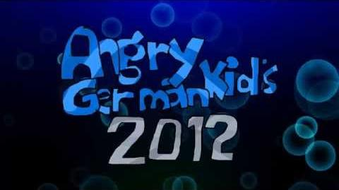 Angry German Kid's 2012 Trailer 2