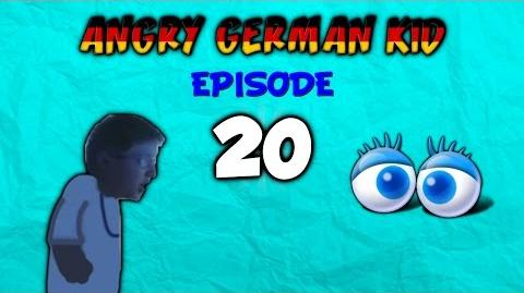 Angry German Kid plays Purble Place AGK Episode 20
