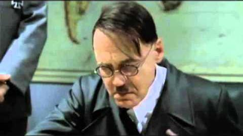 Angry German Kid Episode 12 AGK makes a Hitler's Downfall Parody