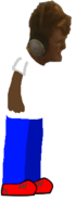 Sean Turner Sprite HD