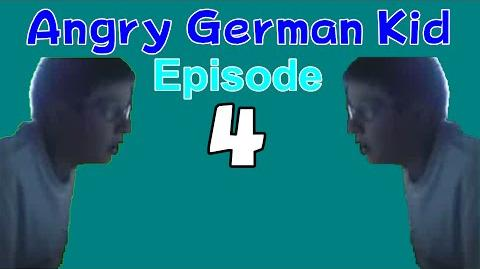 AGK Episode 4 - Angry German Kid clones himself