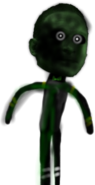 Fegel Puppet Scrapped