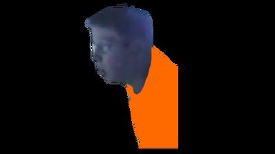 Leopold (Jail Suit)