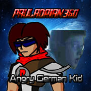 AngryGermanKidAlbum