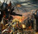 Margin Crusade
