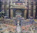 Illiad Gate