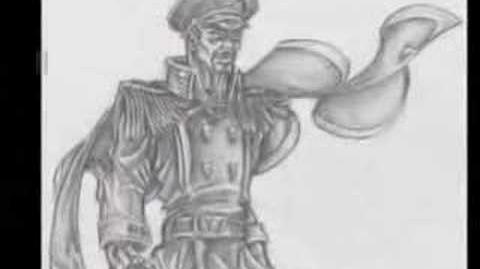 IMPERIAL GUARD RECRUIT'S PROPAGANDA