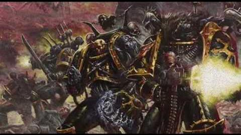 Chaos Rising Theme 2