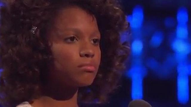 Monet, Top 48 (Q3) ~ America's Got Talent 2011 LIVE-0