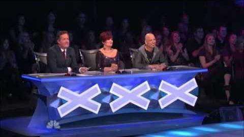 TNC Elite - American's Got Talent - 2011 - YouTube special