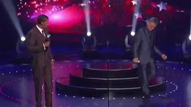 Harmonica Pierre ~ America's Got Talent, Top 48 week-3-0