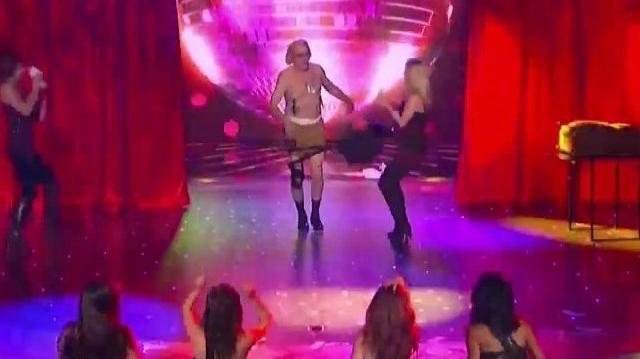 Chipps Cooney ~ America's Got Talent, Top 48 week-3-0