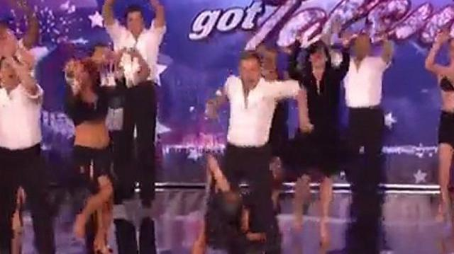 Miami All Stars ~ America's Got Talent 2011, Atlanta Auditions