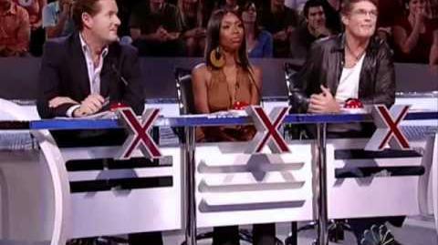 America's Got Talent Season 1 Episode 3 Part 3