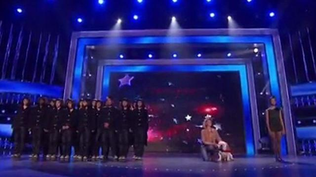 YouTube Results ~ America's Got Talent 2011 Live (p4)-0