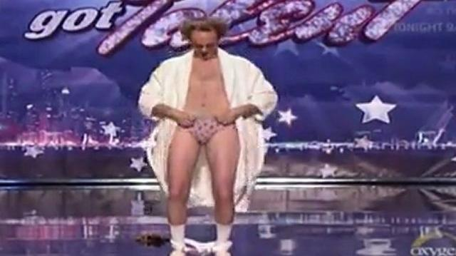 Manchego, 38 ~ America's Got Talent 2011, Auditions End