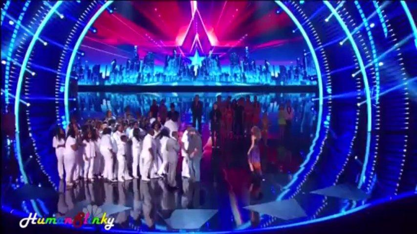 17th Semifinalist will be Revealed ~ AGT 2013 Results