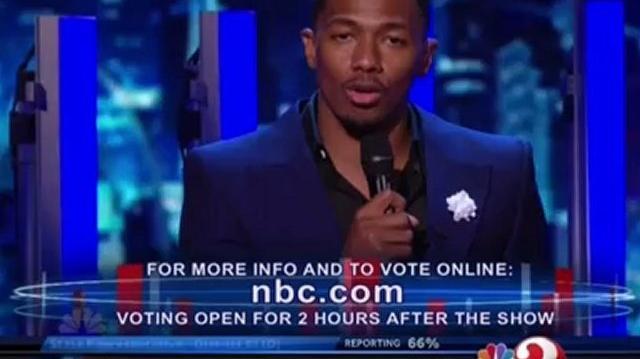 Drew Erwin, YouTube Show ~ America's Got Talent 2012-0