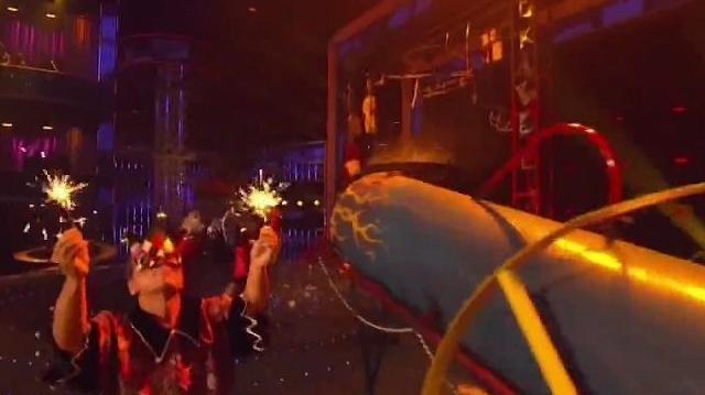 Seth Grabel, Top 48 (Q3) ~ America's Got Talent 2011 LIVE-0