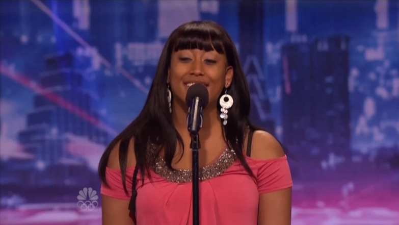 Mary Joyner | America's Got Talent Wiki | Fandom powered ...