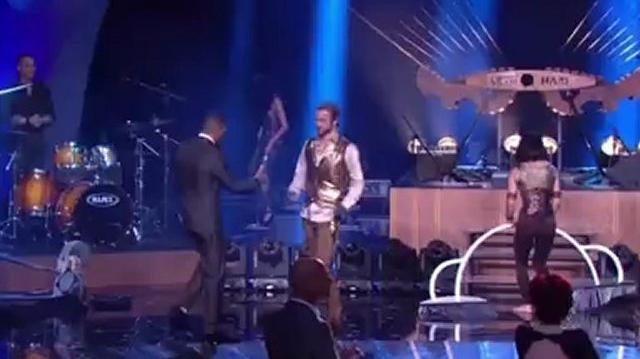 William Close, The Finals ~ America's Got Talent 2012-0
