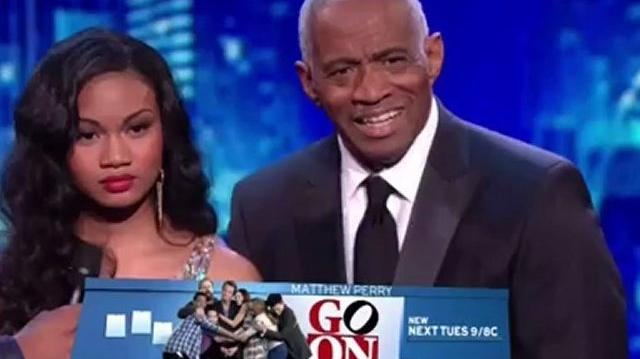 Shanice & Maurice Hayes, 2nd Semifinal ~ America's Got Talent 2012-0