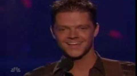 America's Got Talent (Top 8) - Jason Pritchett (Full Set)