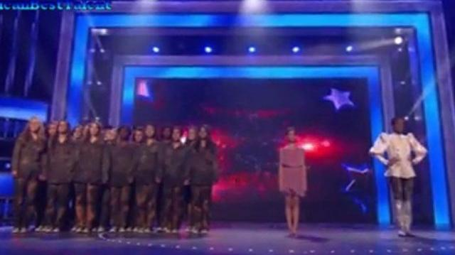 1st Semi-Final Results ~ America's Got Talent 2011 (p5)-0
