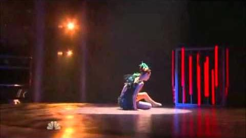 Beth Ann Robinson - American's Got Talent - 2011 - YouTube special