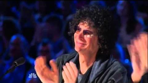 America's Got Talent 2015 Alondra Santos Judges Cuts Weeks 1