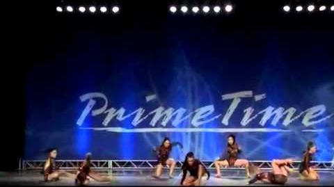 Fever Dance Precision