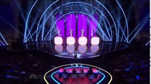 America's Got Talent 2014 Kelli Glover Semi-Final 2