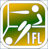 2011 IFL All-Star Game logo