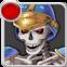 Skeleton Lancer Icon