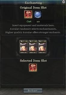 Enchanting armor update wiki