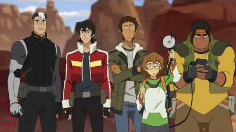 Voltron Old vs New
