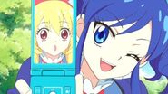 Aikatsu! - 02 AT-X HD! 1280x720 x264 AAC 0113