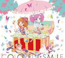 "TV Anime ""Aikatsu!"" Trzeci Sezon Insert Song Mini Album 2 - Kolorowy Uśmiech"