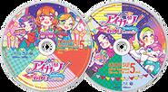 AkariGen BDBOX5 CD