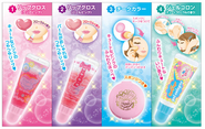 Angely cosmetic set