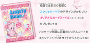 Angely Bear Binder