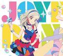 "TV Anime ""Aikatsu!"" Trzeci Sezon Insert Song Mini Album 1 - Radosny taniec"