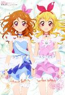 Akari & Ichigo