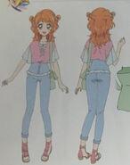 Akari profile 1