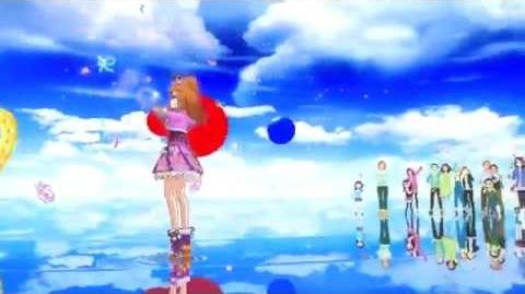 Aikatsu! 3 - Ozora Akari - Du-du-wa Do it! - - Episode 116